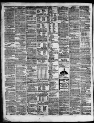 The Evening Post from ,  on March 3, 1841 · Page 4