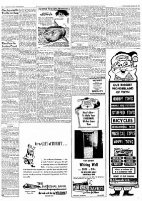 Logansport Pharos-Tribune from Logansport, Indiana on December 20, 1957 · Page 26