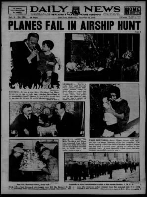 Daily News from New York, New York on December 26, 1923 · 1