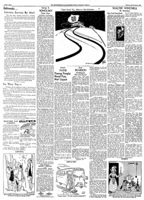 Logansport Pharos-Tribune from Logansport, Indiana on December 22, 1957 · Page 60