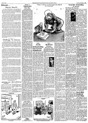 Logansport Pharos-Tribune from Logansport, Indiana on November 10, 1957 · Page 4