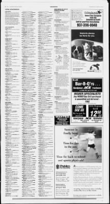 Dayton Daily News from Dayton, Ohio on June 30, 2005 · 48