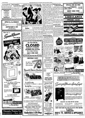 Logansport Pharos-Tribune from Logansport, Indiana on December 22, 1957 · Page 98