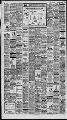 Dayton Daily News from Dayton, Ohio on May 20, 1986 · 25