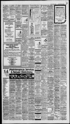 Dayton Daily News from Dayton, Ohio on May 22, 1986 · 51