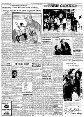 Logansport Pharos-Tribune from Logansport, Indiana on November 10, 1957 · Page 41
