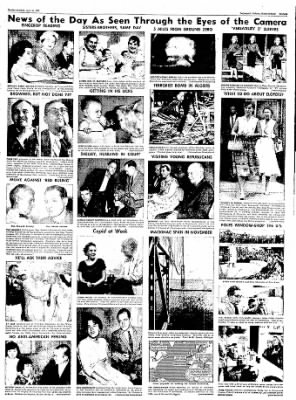 Logansport Pharos-Tribune from Logansport, Indiana on June 24, 1957 · Page 13