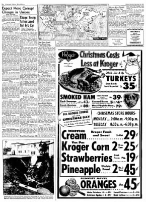 Logansport Pharos-Tribune from Logansport, Indiana on December 23, 1957 · Page 24