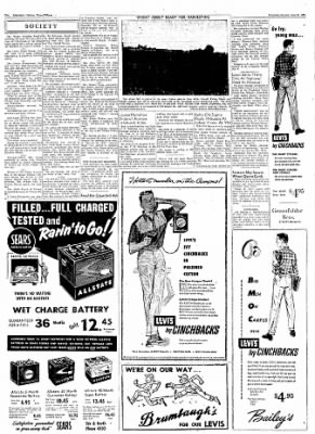 Logansport Pharos-Tribune from Logansport, Indiana on June 26, 1957 · Page 2