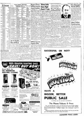 Logansport Pharos-Tribune from Logansport, Indiana on June 26, 1957 · Page 3