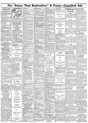 Logansport Pharos-Tribune from Logansport, Indiana on December 23, 1957 · Page 26
