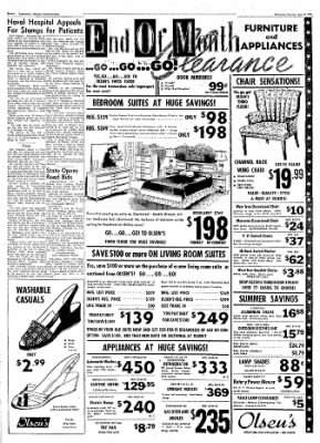 Logansport Pharos-Tribune from Logansport, Indiana on June 26, 1957 · Page 12