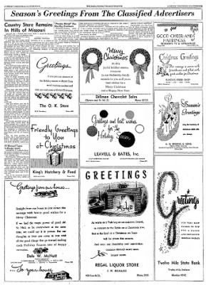 Logansport Pharos-Tribune from Logansport, Indiana on December 24, 1957 · Page 64