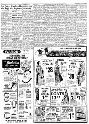 Logansport Pharos-Tribune from Logansport, Indiana on November 14, 1957 · Page 18