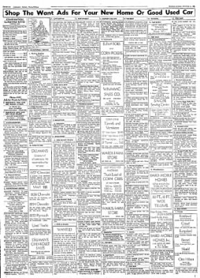 Logansport Pharos-Tribune from Logansport, Indiana on November 14, 1957 · Page 22