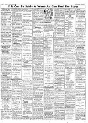 Logansport Pharos-Tribune from Logansport, Indiana on June 27, 1957 · Page 22