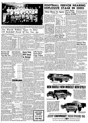 Logansport Pharos-Tribune from Logansport, Indiana on November 15, 1957 · Page 8