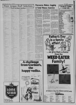 Valley Morning Star from Harlingen, Texas on June 11, 1976 · Page 18