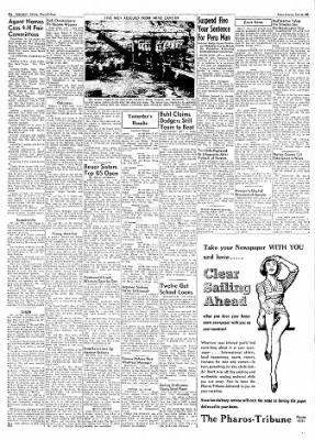 Logansport Pharos-Tribune from Logansport, Indiana on June 28, 1957 · Page 10
