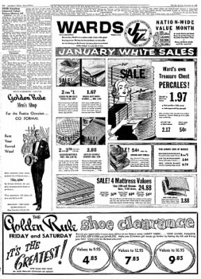 Logansport Pharos-Tribune from Logansport, Indiana on December 26, 1957 · Page 22