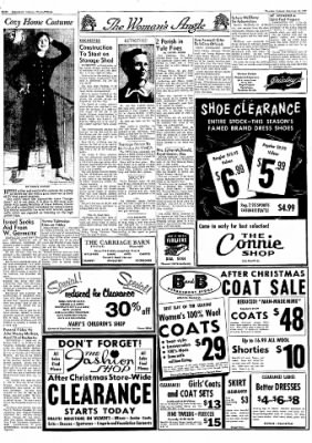 Logansport Pharos-Tribune from Logansport, Indiana on December 26, 1957 · Page 28