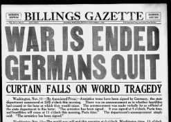 The Billings Gazette