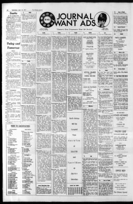 The Ottawa Journal from Ottawa, on April 14, 1971 · Page 42