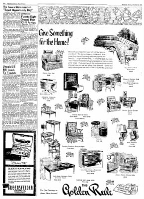 Logansport Pharos-Tribune from Logansport, Indiana on November 20, 1957 · Page 2