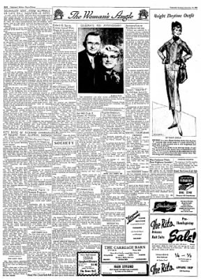 Logansport Pharos-Tribune from Logansport, Indiana on November 20, 1957 · Page 8
