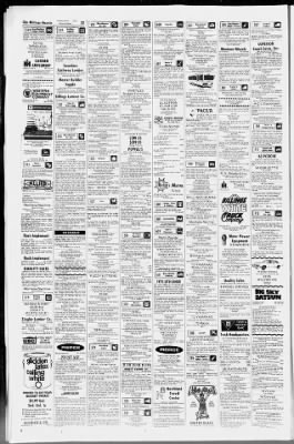 The Billings Gazette from Billings, Montana on March 13
