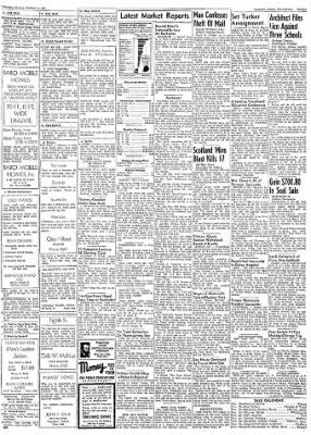 Logansport Pharos-Tribune from Logansport, Indiana on November 20, 1957 · Page 19