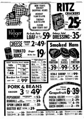 Logansport Pharos-Tribune from Logansport, Indiana on December 29, 1957 · Page 91
