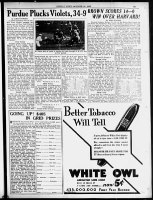 Daily News from New York, New York on October 30, 1932 · 64