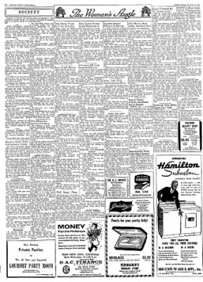 Logansport Pharos-Tribune from Logansport, Indiana on November 25, 1957 · Page 6