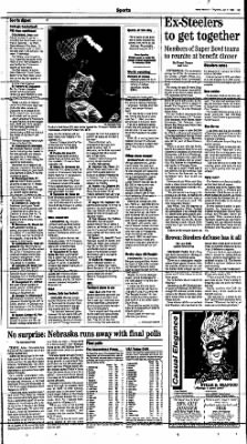 News Record from North Hills, Pennsylvania on January 4, 1996 · Page 19