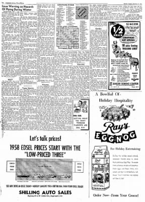 Logansport Pharos-Tribune from Logansport, Indiana on November 25, 1957 · Page 10