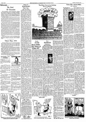 Logansport Pharos-Tribune from Logansport, Indiana on January 5, 1958 · Page 24