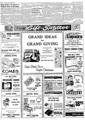 Logansport Pharos-Tribune from Logansport, Indiana on November 25, 1957 · Page 14