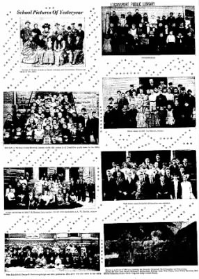 Logansport Pharos-Tribune from Logansport, Indiana on January 5, 1958 · Page 31