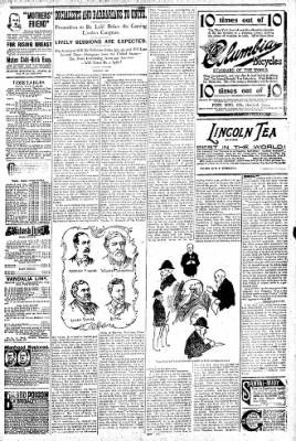 Logansport Pharos-Tribune from Logansport, Indiana on July 14, 1896 · Page 7