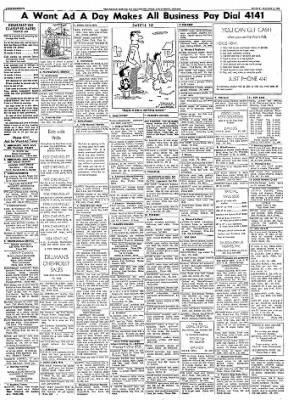 Logansport Pharos-Tribune from Logansport, Indiana on January 5, 1958 · Page 38