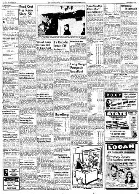 Logansport Pharos-Tribune from Logansport, Indiana on January 5, 1958 · Page 39
