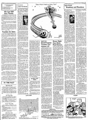 Logansport Pharos-Tribune from Logansport, Indiana on November 27, 1957 · Page 4
