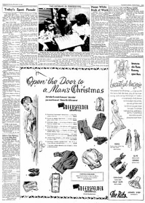 Logansport Pharos-Tribune from Logansport, Indiana on November 27, 1957 · Page 9