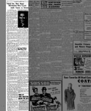 News of USS Indianapolis sinking, reported August 16, 1945, details incident, aftermath and rescue