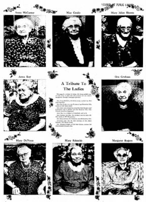 Logansport Pharos-Tribune from Logansport, Indiana on January 19, 1958 · Page 37