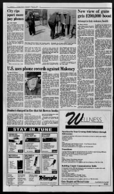 Chicago Tribune from Chicago, Illinois on March 31, 1993 · 118