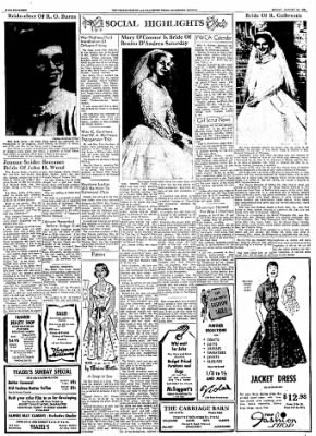 Logansport Pharos-Tribune from Logansport, Indiana on January 19, 1958 · Page 38