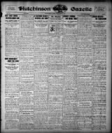 The Hutchinson Gazette