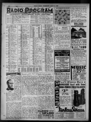 Daily News from New York, New York on May 21, 1936 · 590